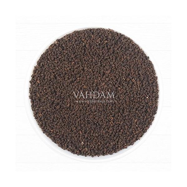 アッサムティー APPLAUSE CTC 紅茶 Vahdam teas ワダム 340g|dansyakudou|02
