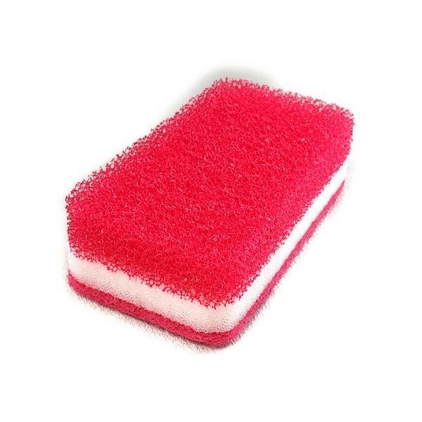 ダスキン スポンジ 台所用スポンジ3色セット抗菌タイプS オマケ付き*定型外郵便(他に2パックのセットもございます。) dasuwan 02