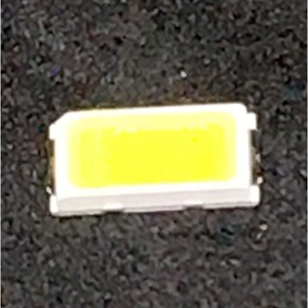 LED 工作に適した 0.5 W 白色 (昼白色) LED チップ (素子) 5630/5730|dasyn