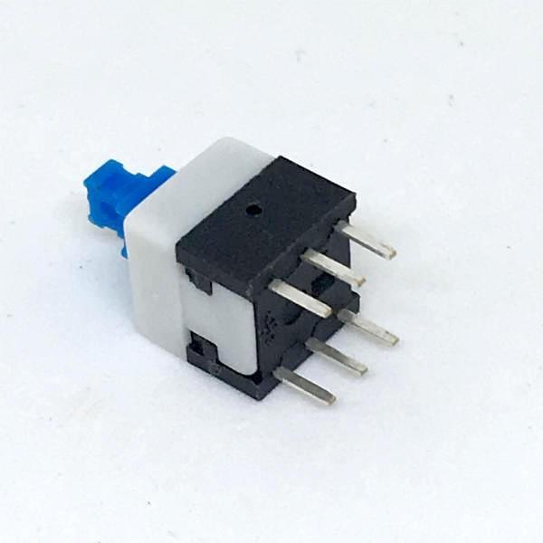 小型押しボタン・スイッチ (プッシュロック・スイッチ) dasyn 02