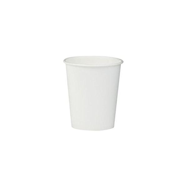 ホワイト紙カップ 5オンス3000個 N022J-5-P date-yakkyoku