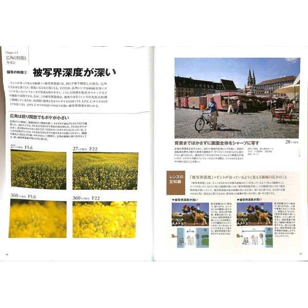 【50%OFF】広角撮影の教科書 day-book 06