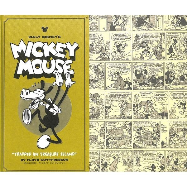 【70%OFF】MICKEY MOUCE Volume2|day-book|02