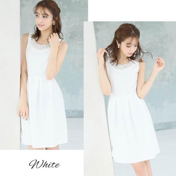 ドレス ワンピース キャバ キャバドレス パーティードレス 大きいサイズ XS S M L LL 3L 4L サイズ Aライン ミニドレス 超ミニ|dazzy|02