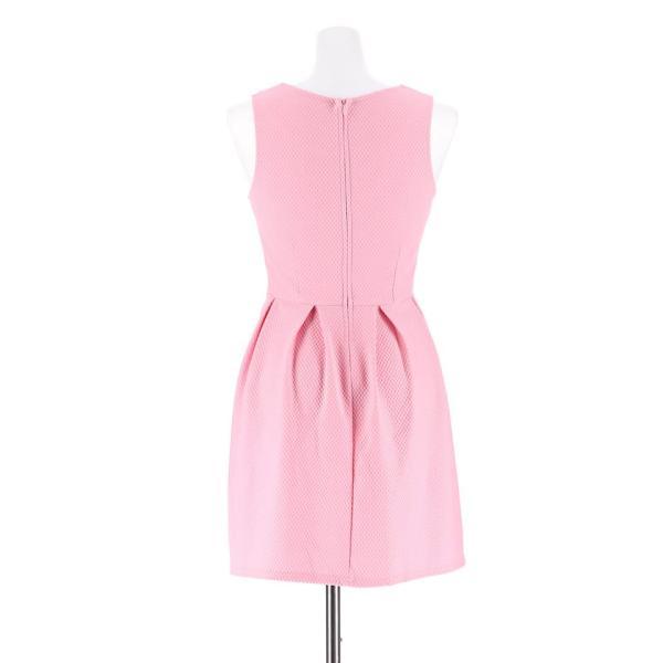 ドレス ワンピース キャバ キャバドレス パーティードレス 大きいサイズ XS S M L LL 3L 4L サイズ Aライン ミニドレス 超ミニ|dazzy|11