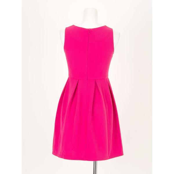 ドレス ワンピース キャバ キャバドレス パーティードレス 大きいサイズ XS S M L LL 3L 4L サイズ Aライン ミニドレス 超ミニ|dazzy|12
