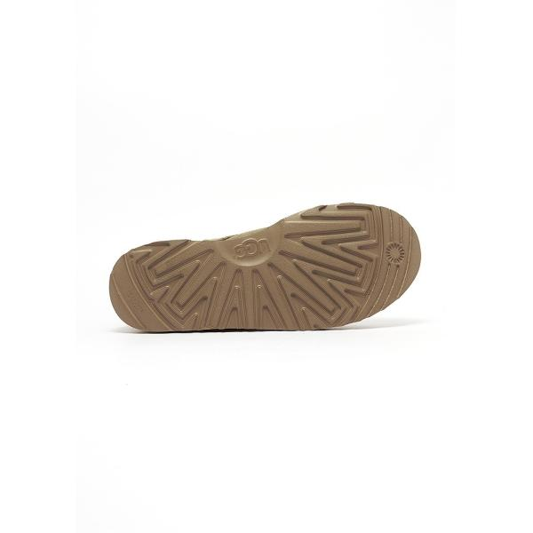 UGG ブーツ CLASSIC CUFF MINI 1016417 レディース ANTILOPE ALP アグ  ポイント2倍