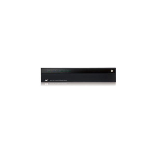 JVCケンウッド VR-X8100[防犯・監視機器記憶装置]ネットワークビデオレコーダー