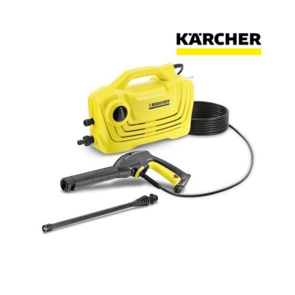 KARCHER (ケルヒャー) 高圧洗浄機 K 2 クラシック/1.600-970.0
