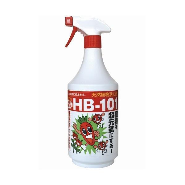 フローラ そのまま使えるHB?101活力液スプレー 1L