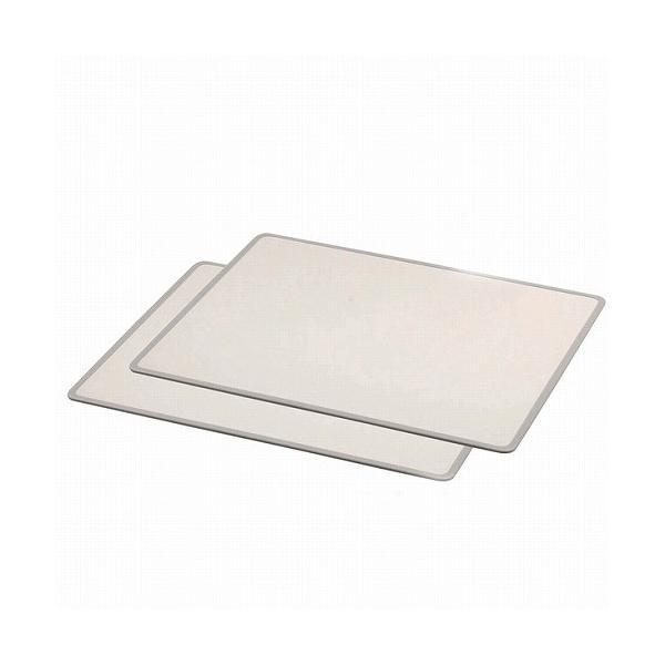 パール金属 シンプルピュア アルミ組み合わせ風呂ふたL11 73×108cm(2枚組)/HB-1359 73×108cm(2枚組)