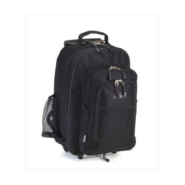 ガルウイング 3WAYリュック式トロリーバッグ 黒/1515201 黒/トロリーバッグ(3WAY仕様)