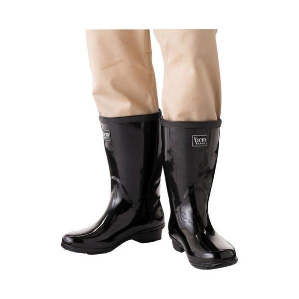 DCMブランド 紳士軽半長靴/HI06-B013 25.5 25.5cm|dcmonline