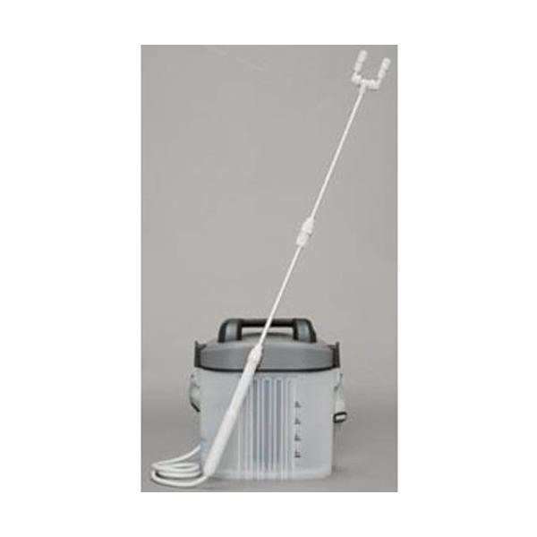 アイリスオーヤマ 電池式噴霧器/IR-4000Wダークグレー ダークグレー/4L