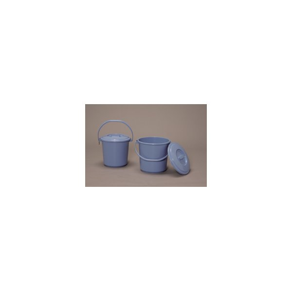 アイリスオーヤマ 【フタ別売】 バケツ/PB-5 ブルー(5L) 本体 容量:5L