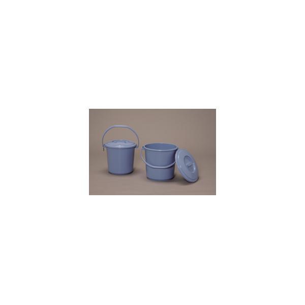 アイリスオーヤマ 【フタ別売】 バケツ/PB-20 ブルー(20L) 本体 容量20L