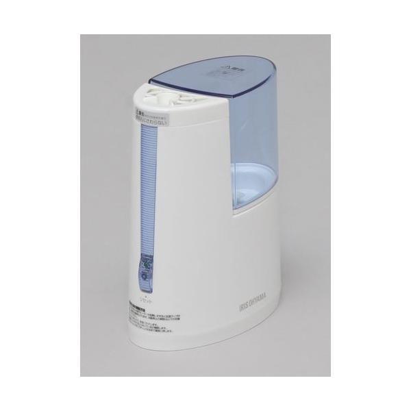 加熱式加湿器 (ホワイトブルー) [SHM-100U-A]の画像