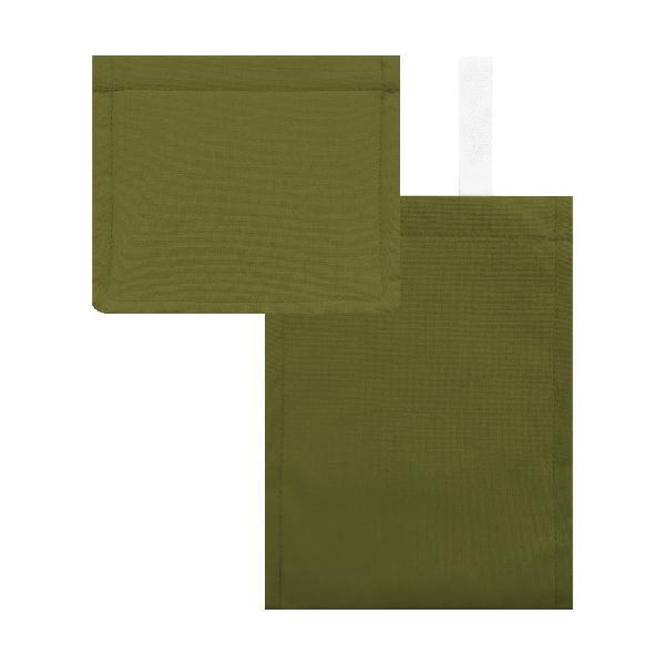 ナチュラル ナチュラルペーパーホルダーカバー/グリーン グリーン/支柱タイプにはご使用になれません。