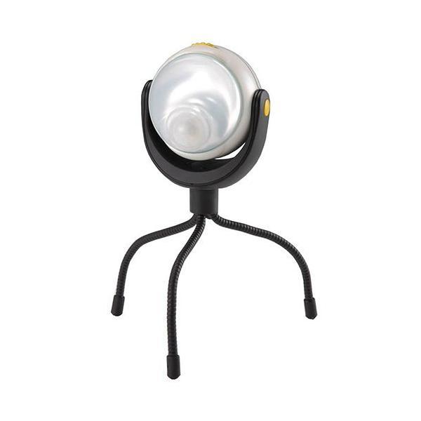 ライテックス LEDどこでもセンサーライト/ASL-090