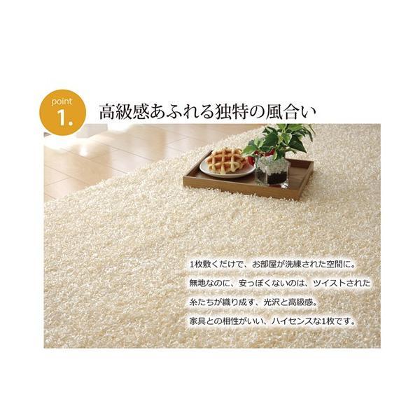 イケヒコ・コーポレーション シャンゼリゼ 平織/4722579 NV/約190×190cm