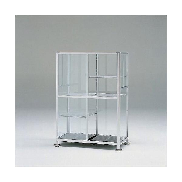 ピカコーポレイション アルミ温室/FHB-1508S シルバー本体のみ|dcmonline