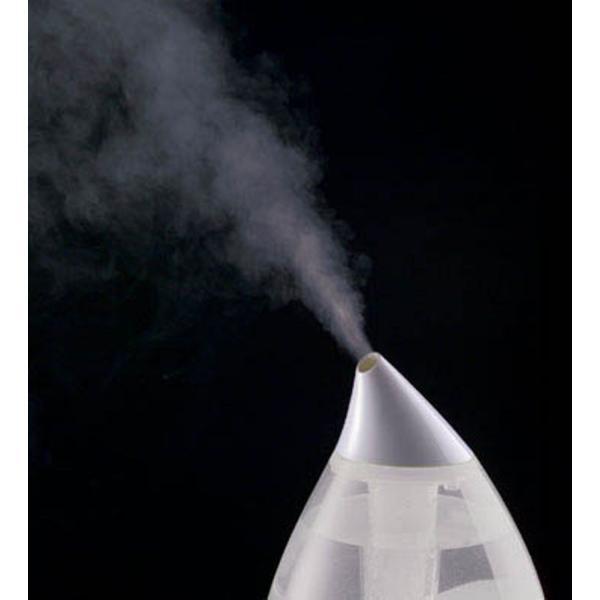 アピックス 超音波式 アロマ 加湿器 サクラピンク ASZ-015-PK