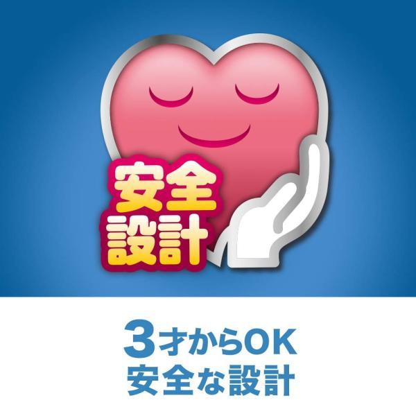 ブラウン オーラルB 電動歯ブラシ 子供用 D12513KPKMB|ddshop|05