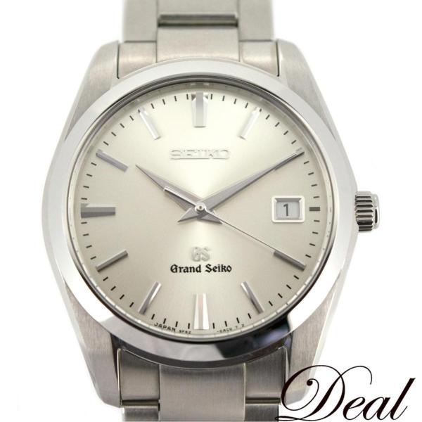 セイコー グランドセイコー SBGX063 SEIKO メンズ 腕時計 美品
