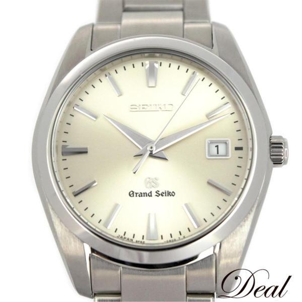 セイコー グランドセイコー SBGX063 メンズ SEIKO 腕時計 美品