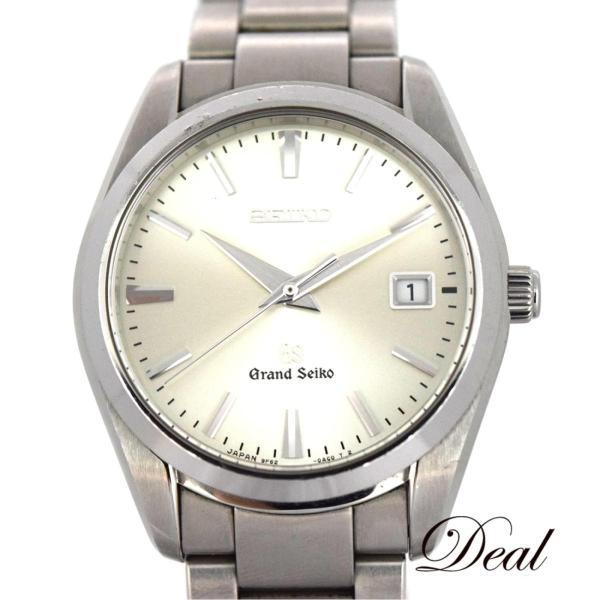 セイコー グランドセイコー SBGX063 SEIKO メンズ 腕時計