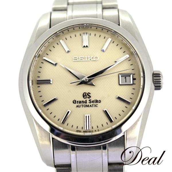 セイコー グランドセイコー メカニカル SBGR003 限定300本 腕時計 SEIKO