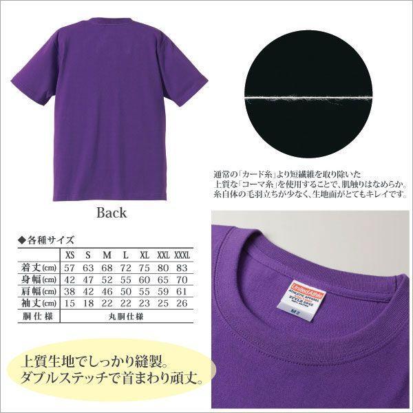 無地Tシャツ,厚手,生地,オンス,カラープリント,オリジナル,半袖,丸首,生地