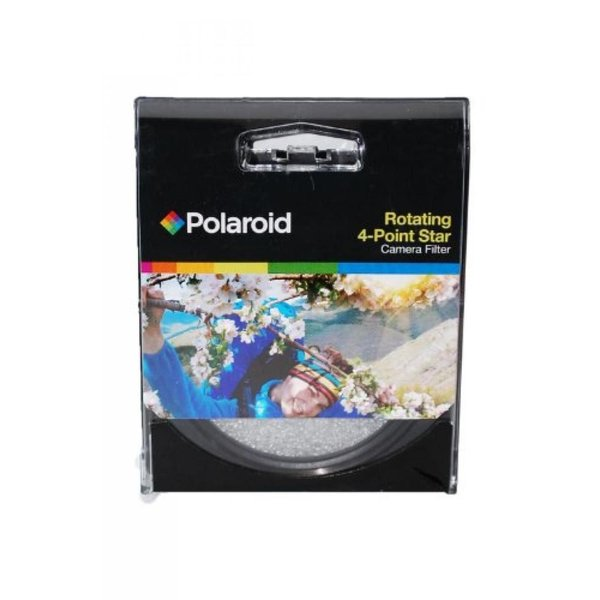 ポラロイド Polaroid PLFILST4 輸入品