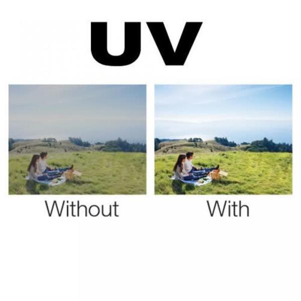 ポラロイド Polaroid Optics Multi-Coated UV Protective Filter For The Nikon D40, D40x, D50, D60, D70, D80, D90, D100, D200, D300, D3, D3S,