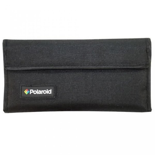 ポラロイド Polaroid Optics 4 Piece Close Up Filter Set (+1, +2, +4, +10) For The Pentax K-3, K-50, K-500, K-01, K-30, K-X, K-7, K-5, K-5