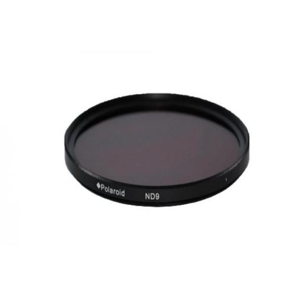 ポラロイド Polaroid Optics ND 0.9 Neutral Density Filter For The Nikon D40, D40x, D50, D60, D70, D80, D90, D100, D200, D300, D3, D3S,