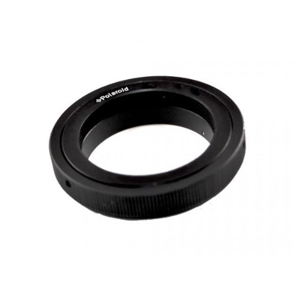 ポラロイド Polaroid T-Mount Adapter For Olympus & Panasonic 4/3 Mount Digital SLR Cmaeras 輸入品