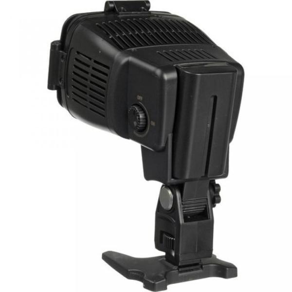 ポラロイド Polaroid Professional High-Power 10 LED Video Light For The Sony HDR-XR160, PJ10, MC50U, CX700V, CX560V, CX160, XR100, PJ580V,