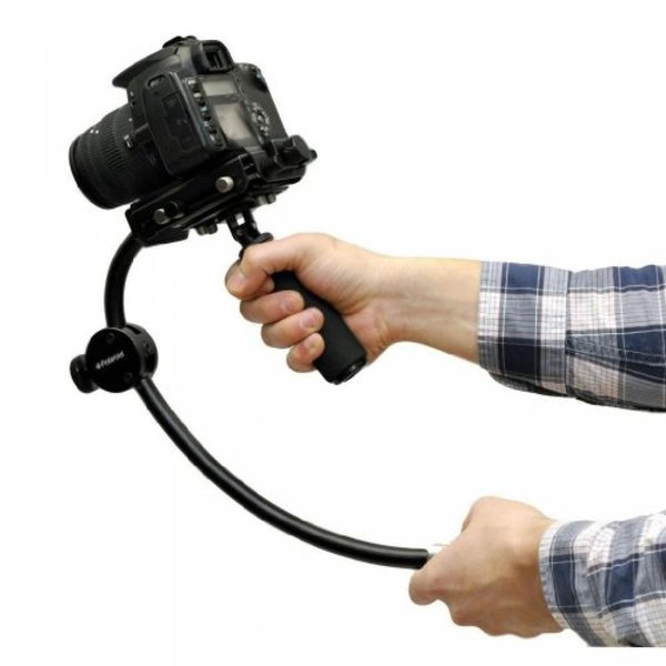 ポラロイド Polaroid Professional Steady Stabilizer Gimbal System For The Sony NEX-VG10, NEX-VG20, HDR-NX5U, PJ790V, PJ650V, PJ430V,