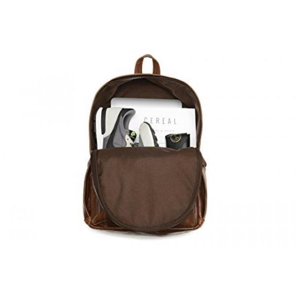 カメラバッグ ONA - The Clifton - Camera Backpack - Antique Cognac Leather (ONA046LBR) 輸入品|dean-store|03