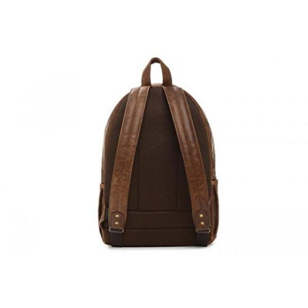 カメラバッグ ONA - The Clifton - Camera Backpack - Antique Cognac Leather (ONA046LBR) 輸入品|dean-store|05
