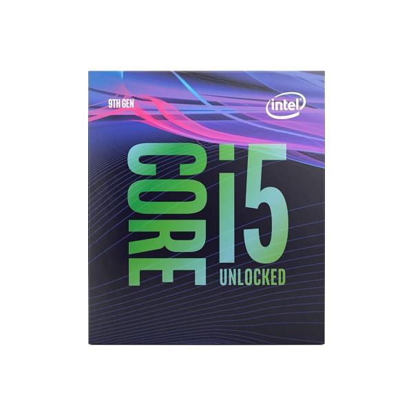 送料無料 Intel インテル Corei5-9600K INTEL300シリーズ Chipsetマザーボード対応 BX80684I59600K【BOX】(沖縄離島送料別途)