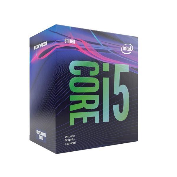 送料無料 Intel インテル Core i5 9400F 6コア / 9MBキャッシュ / LGA1151 CPU BX80684I59400F 【BOX】 (沖縄離島送料別途)|dear-i|02