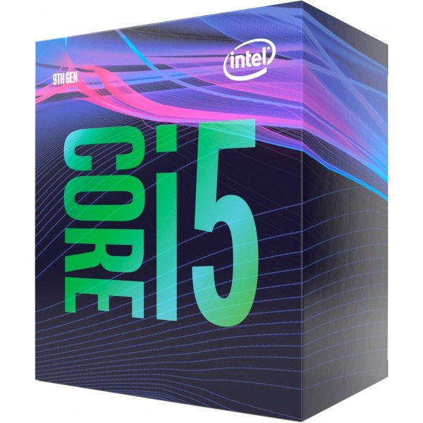 送料無料 Intel インテル CPU Core i5-9400 デスクトッププロセッサー 6コア ターボLGA1151 300シリーズ 65W 984507【BOX】(沖縄離島送料別途)