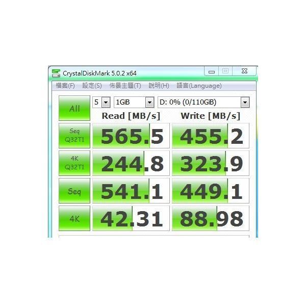メール便送料無料 LEVEN 120G 内蔵SSD 2.5インチ 3D TLC NAND /SATA3 6Gbps SSD 3年保証 JS300SSD120GB (120GB)[並行輸入品]|dear-i|02