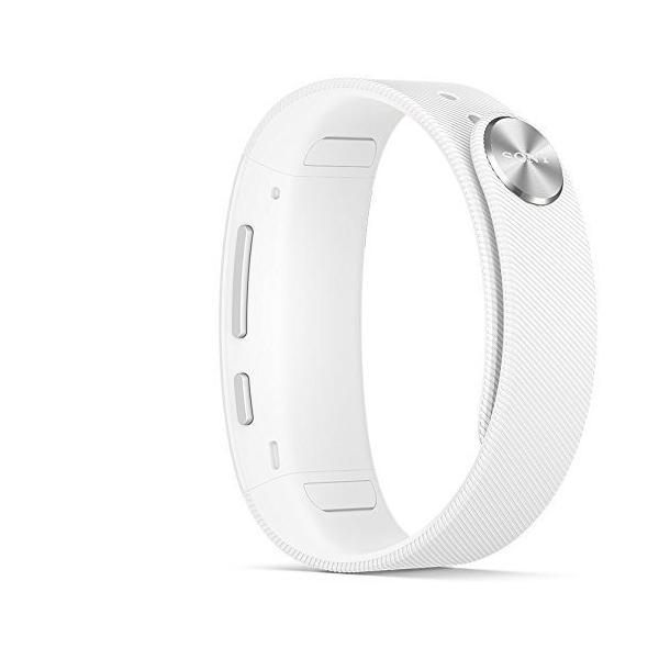 ソニーSony SmartBand Talk SWR30 Bluetooth3.0 リストバンド型活動量計 White/ホワイト [並行輸入品] dear-i 02