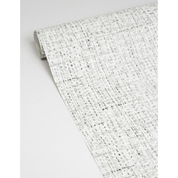 輸入壁紙  ESPOIR NEW AGE  国内在庫 219491 ツイード調 ベージュ ライトブラウン モダン CASAMANCE テシード DIY |decoall|02