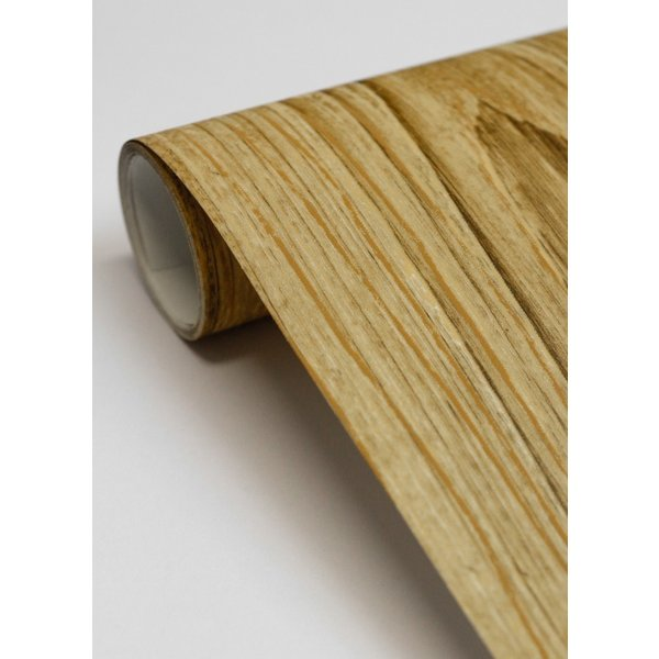 輸入壁紙  ESPOIR NEW AGE  国内在庫 2767-01442 ブラウン 木目調 BREWSTER テシード DIY |decoall|04