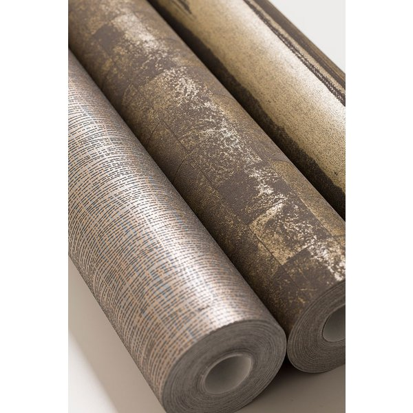 輸入壁紙  ESPOIR NEW AGE  国内在庫 CP00731 グレー 網目模様 和モダン SketchTwenty3 テシード DIY |decoall|02