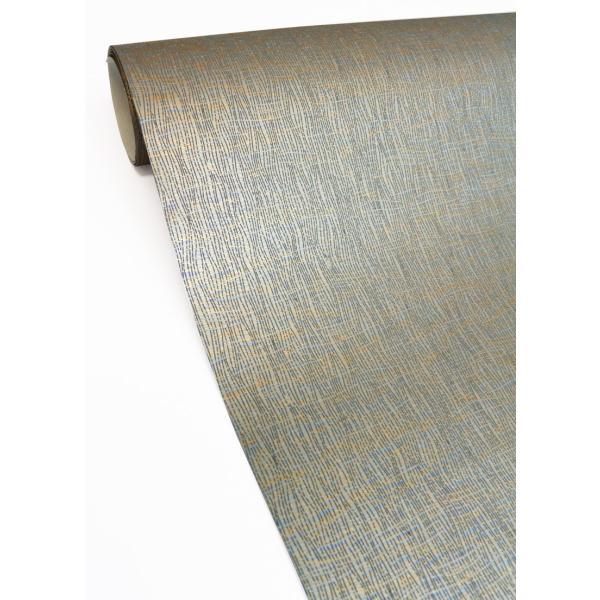 輸入壁紙  ESPOIR NEW AGE  国内在庫 CP00731 グレー 網目模様 和モダン SketchTwenty3 テシード DIY |decoall|03